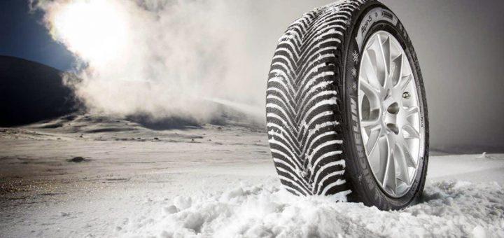 I migliori pneumatici da neve 2020