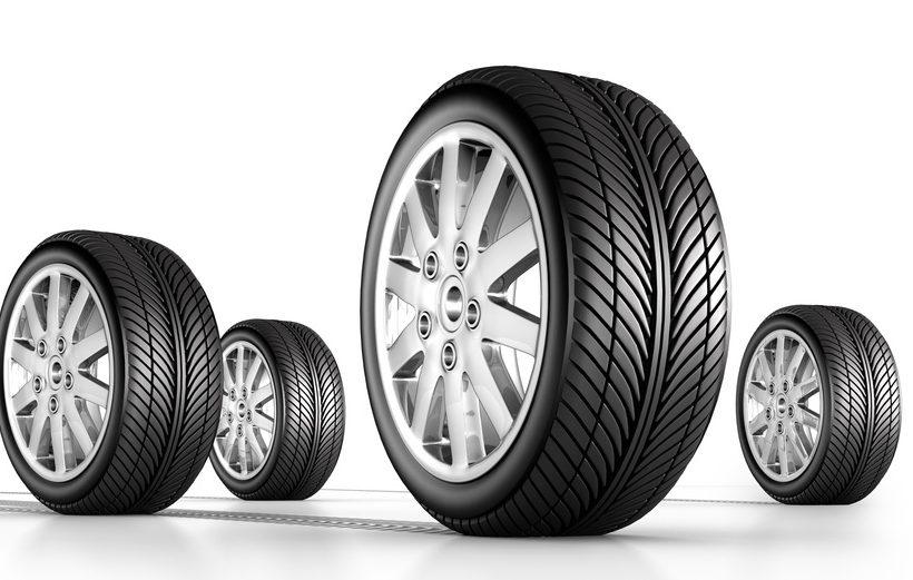 E' possibile comprare ruote complete di cerchi e gomme?